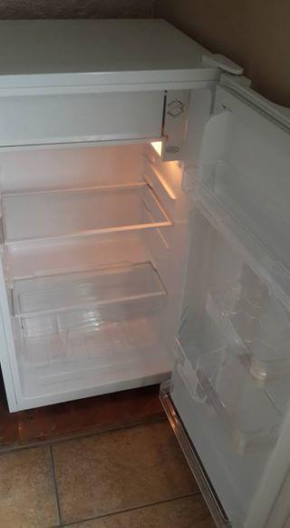 Bar fridge-