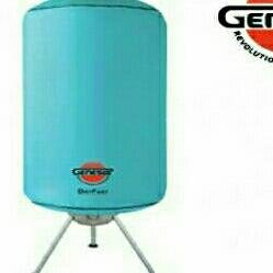 OZONE HYDRO THERAPY MACHINE & DRY BUDDIE FOR SALE