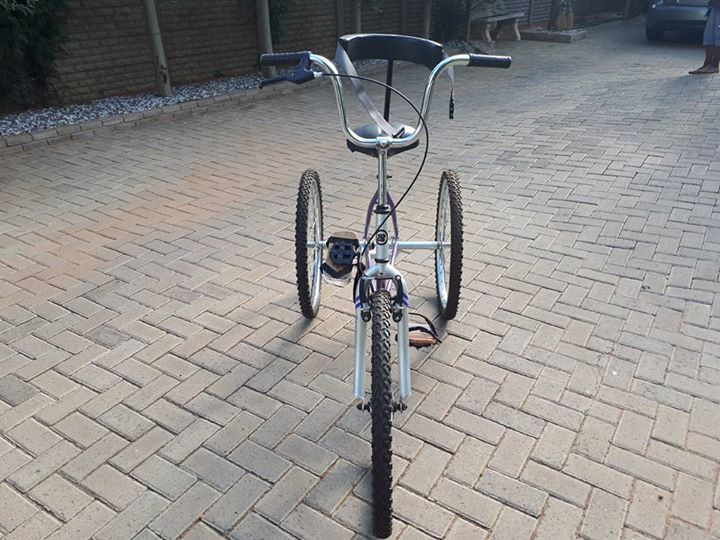 Tri-cycle / Bicycle for Disabled Child / Teenager