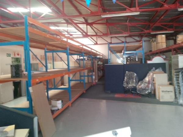 1000SQM STREETFRONT openplan workshop on large yard - IDEAL DISTRIBUTION/STORAGE/manufacturing