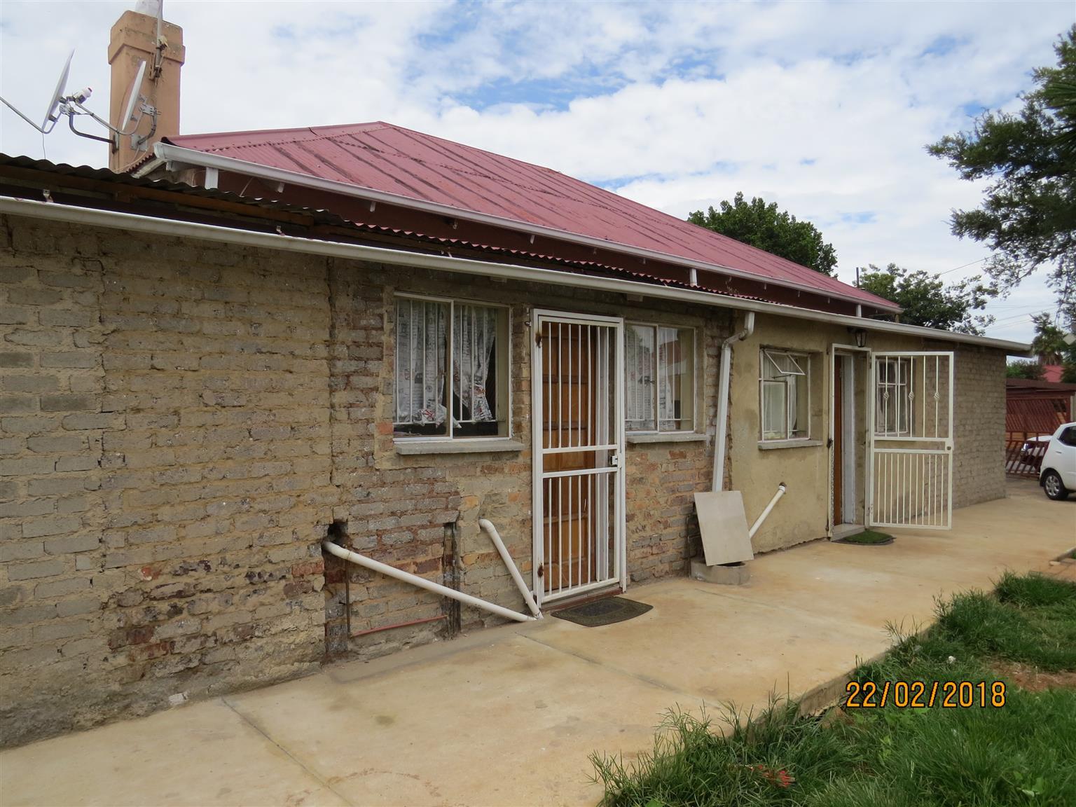 5 Flatlets 6+Bedrooms 4+Bathrooms Total | Bedfordview