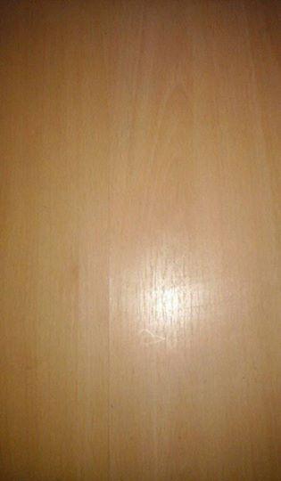 12 Squares liminating floor