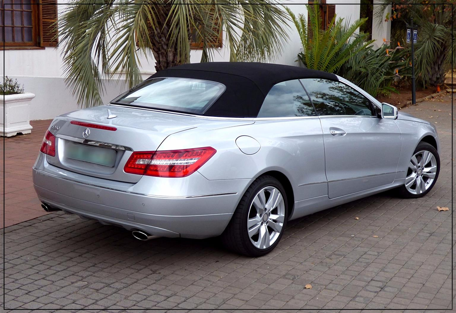 2010 mercedes benz e class e350 cabriolet elegance junk mail for 2010 mercedes benz e350 convertible for sale