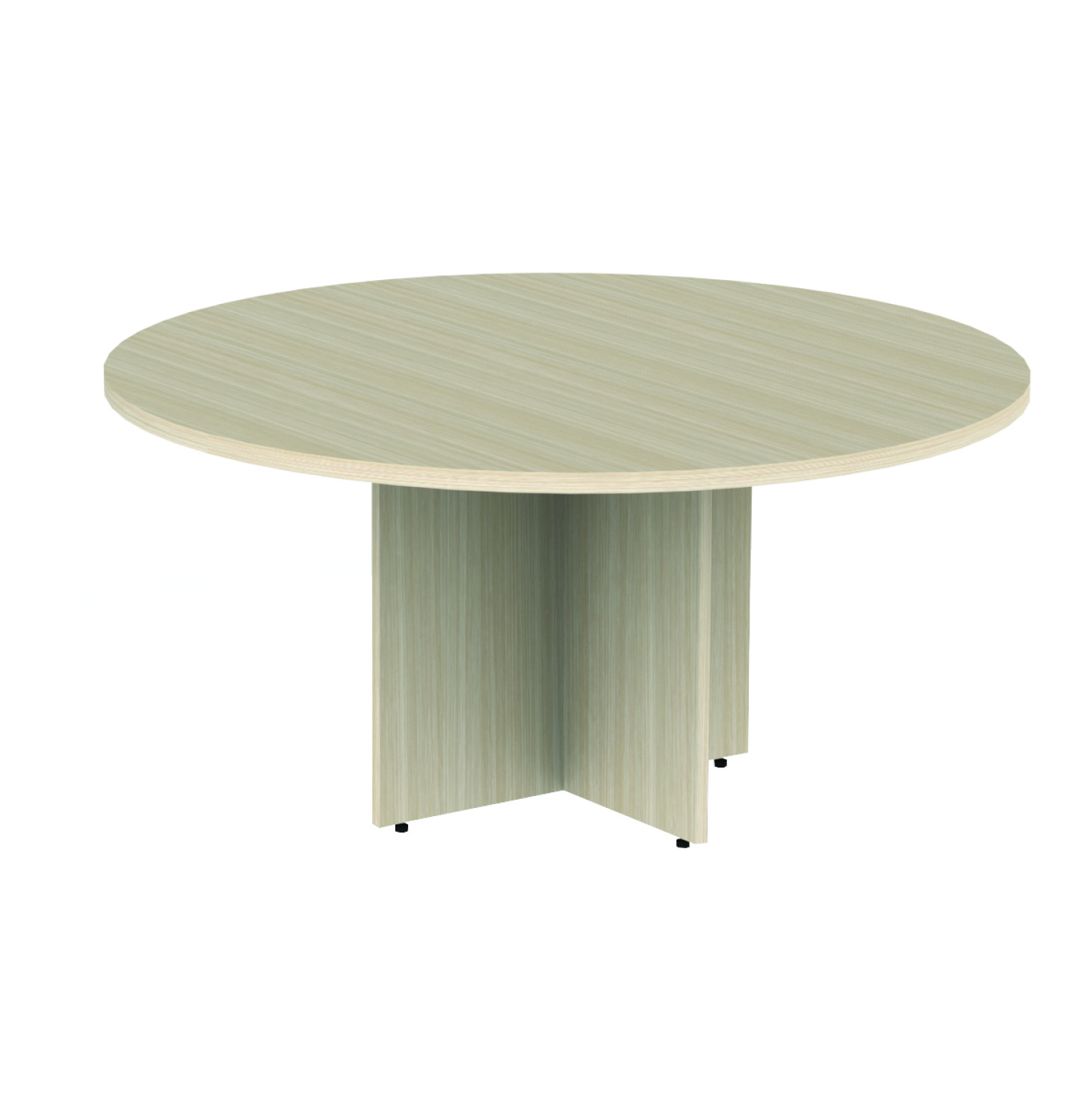 Round Conference Table Chairs Junk Mail - Round conference table for 4