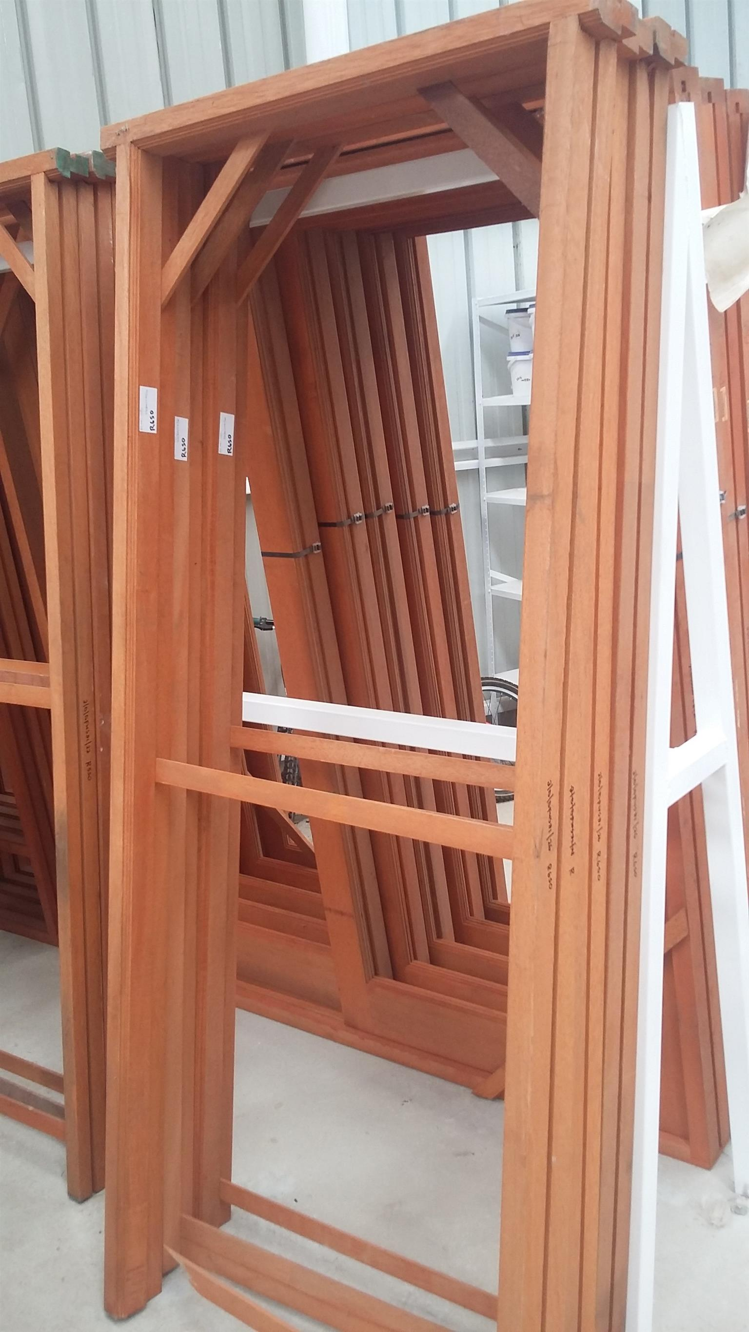 New Meranti Door Frames & New Meranti Door Frames | Junk Mail