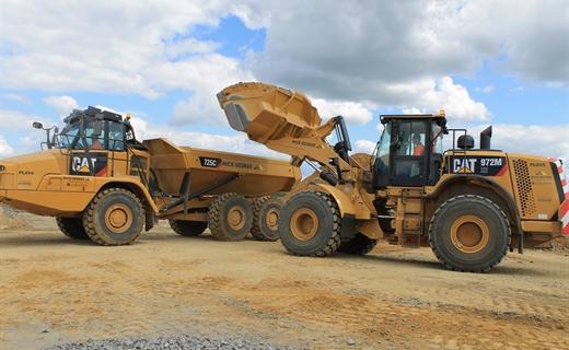 Excavator Operators Training Center North West 0789395160