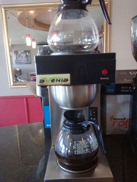 filterkoffiemasjien