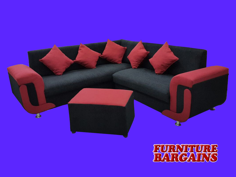 Make a statement with this one of kind Lounge Suite.