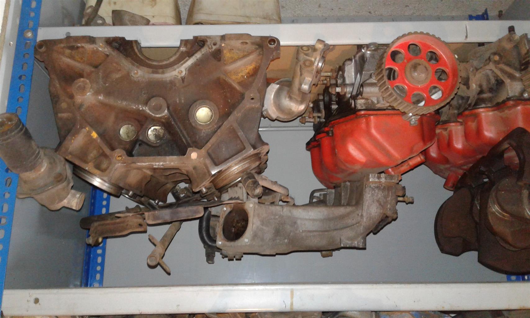 Nissan VG30 Spares