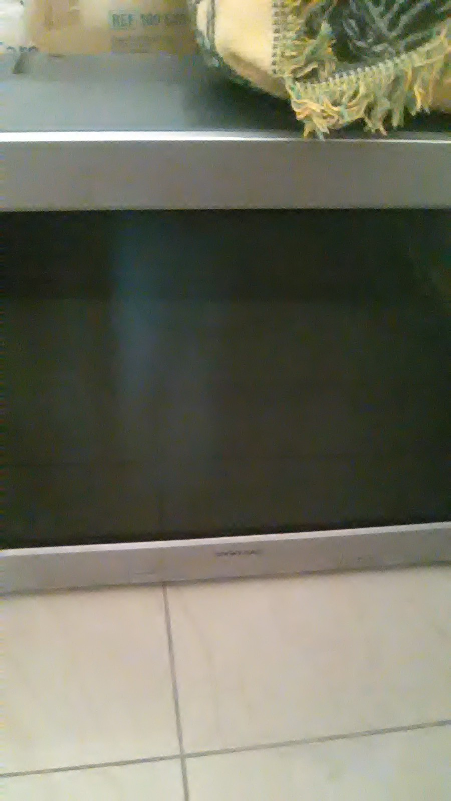 70CM SONY BOX TV
