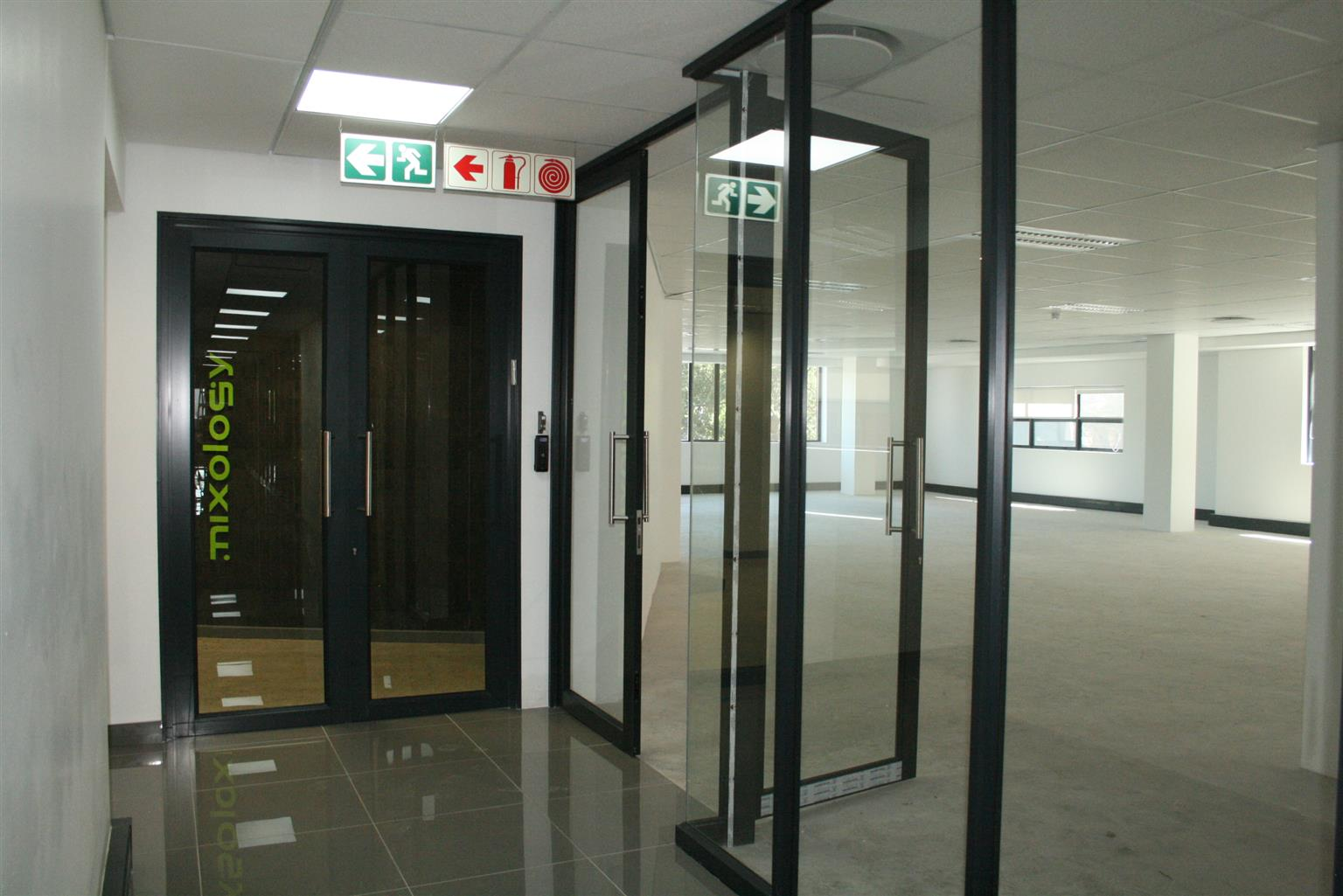 Commercial Office space to let | Junk Mail