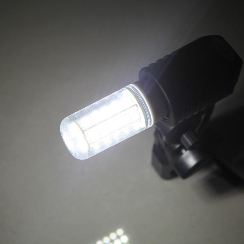 220V E27 13W 36pc 5730 SMD LED chip Corn Light Bulb