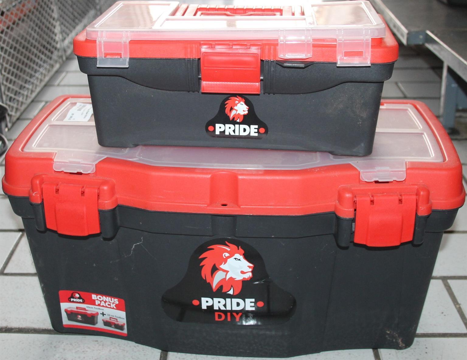 Pride toolbox S027125a  #Rosettenvillepawnshop