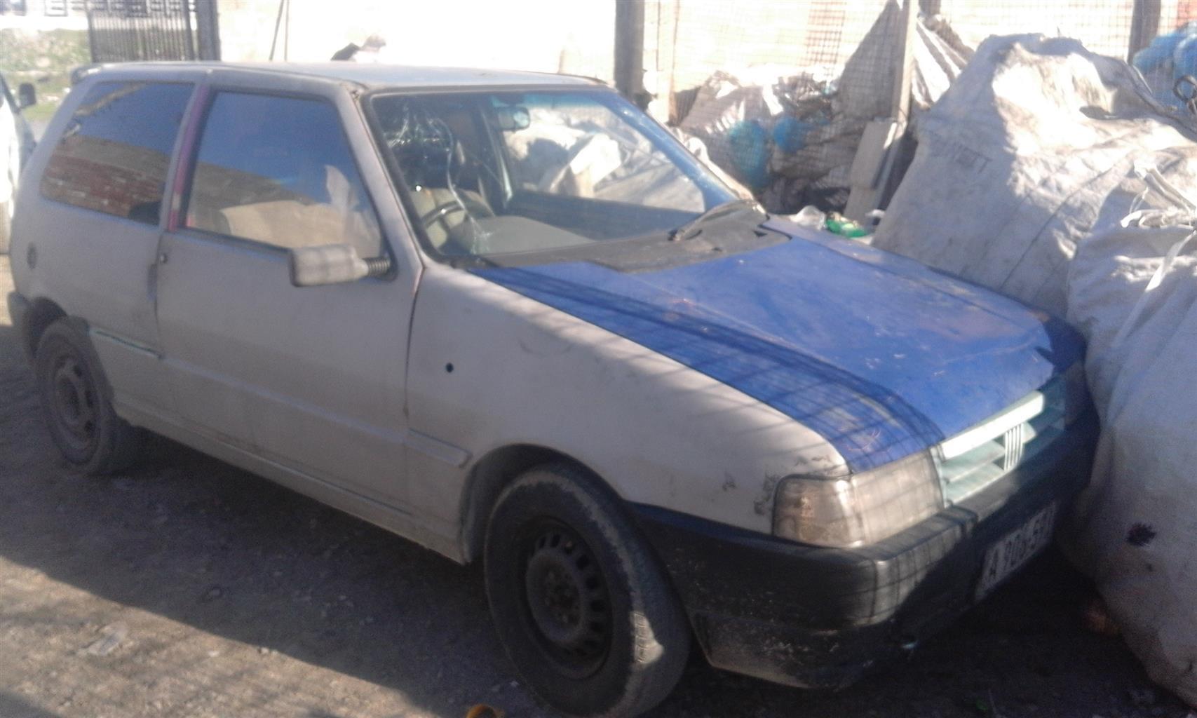 1986 Fiat Uno