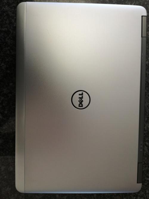 Dell E7440 Core i5-4310, 8.00Gb Ram Laptop (128 SSD Drive) Demo
