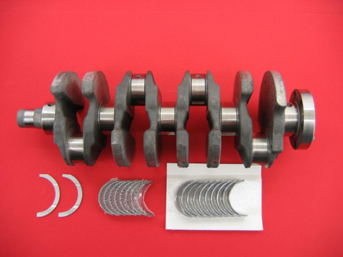 ALFA ROMEO 147 1.6 T.SPARK STANDARD CRANKSHAFT FOR SALE  CONTACT 0764278509 WHATSAPP 0764278509 TEL: 012 753 0656   TEL: 012 753 0656