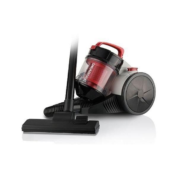 MELLERWARE BAGLESS VACUUM CLEANER 31120RD. Retail: R 829. Our Price: R 540