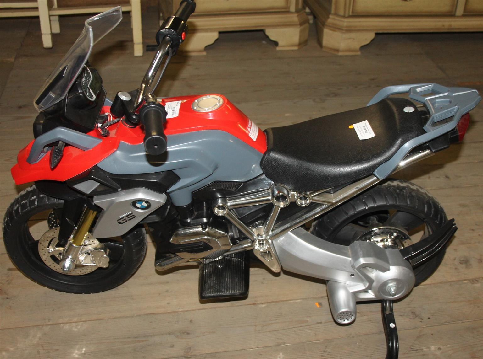 BMW  motorbike S027141a #Rosettenvillepawnshop