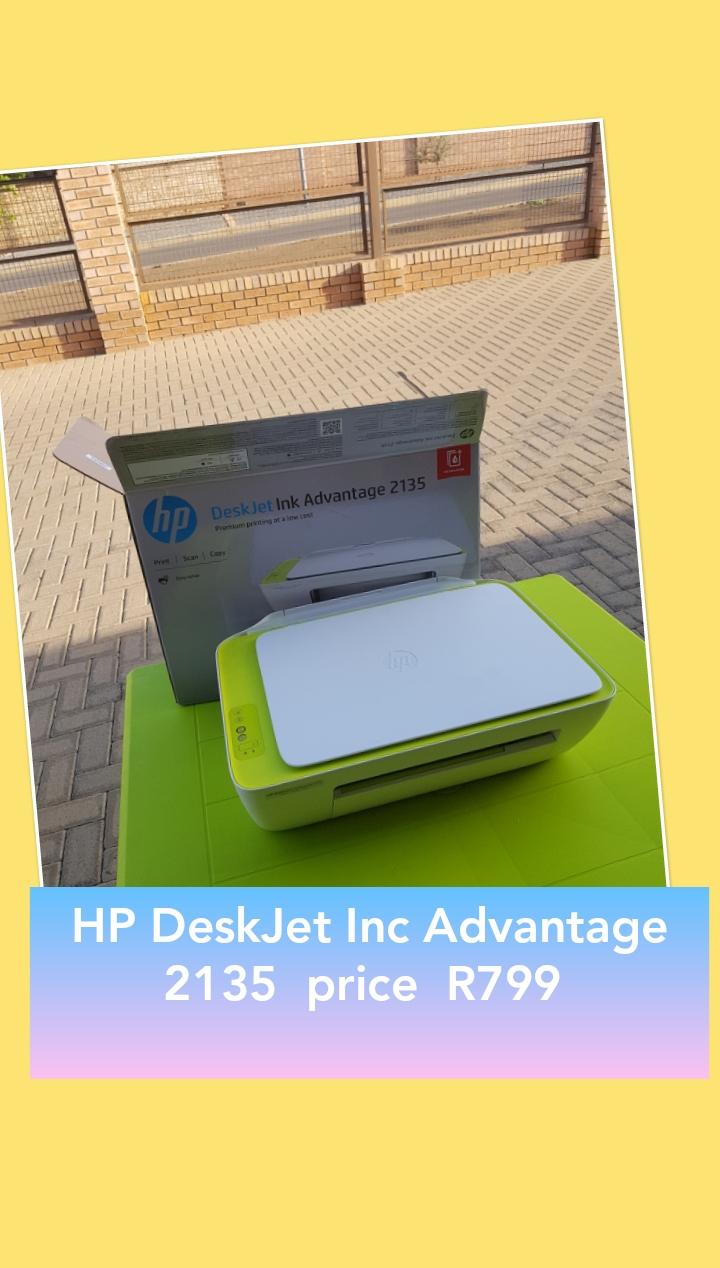 Printer LaserJet Inc Advantage