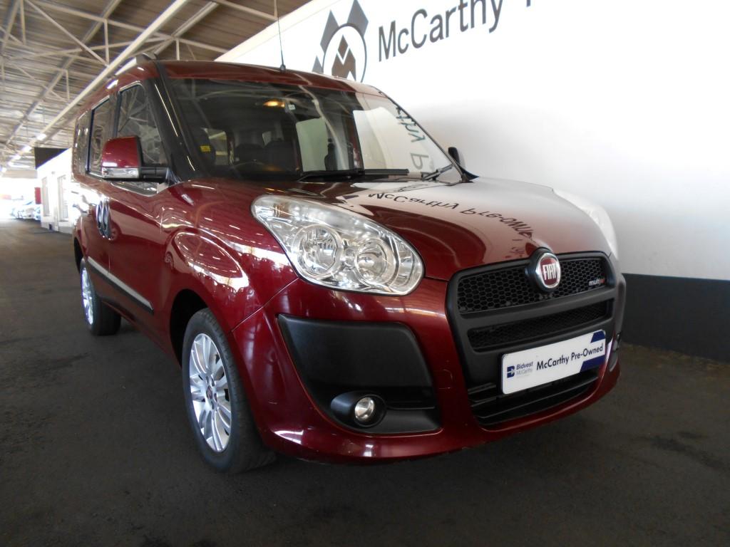 2014 Fiat Doblo