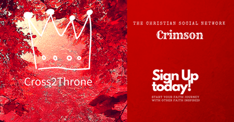 Cross2Throne - Communion Network