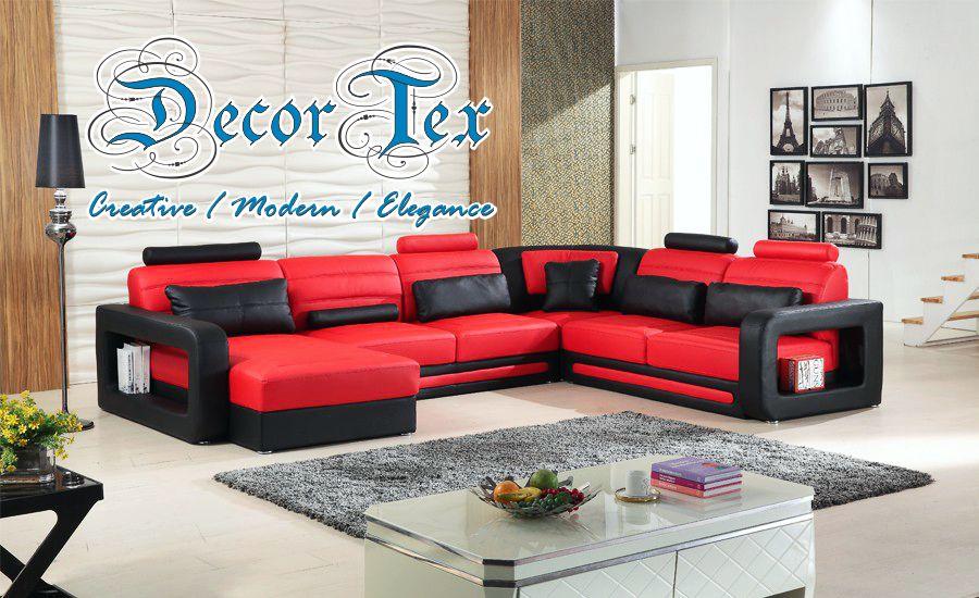 Donatella Lounge Suites DecorTex