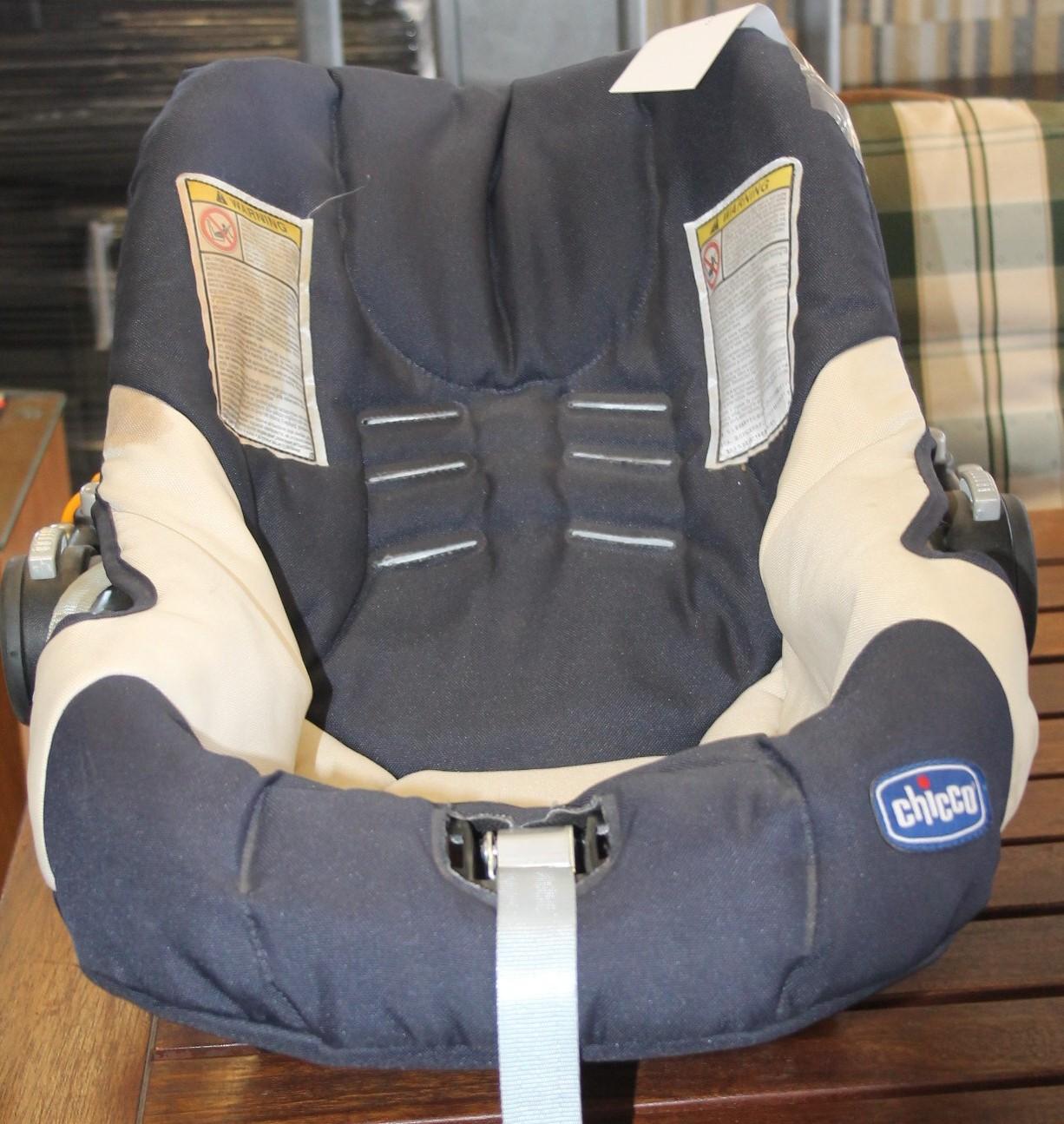 Chicco car seat S028445b #Rosettenvillepawnshop