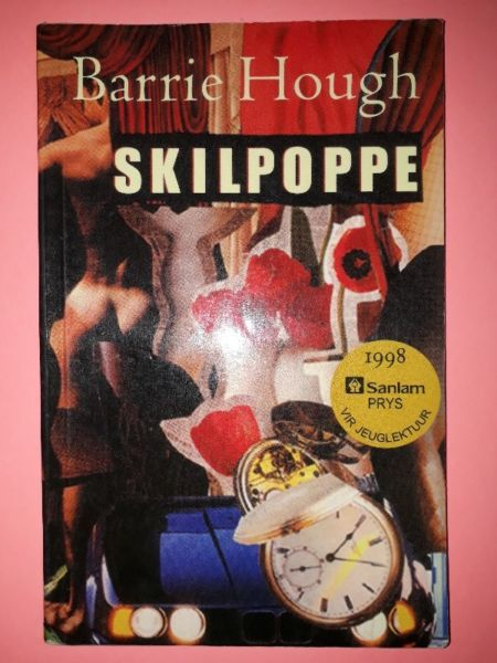 Skilpoppe - Barrie Hough.