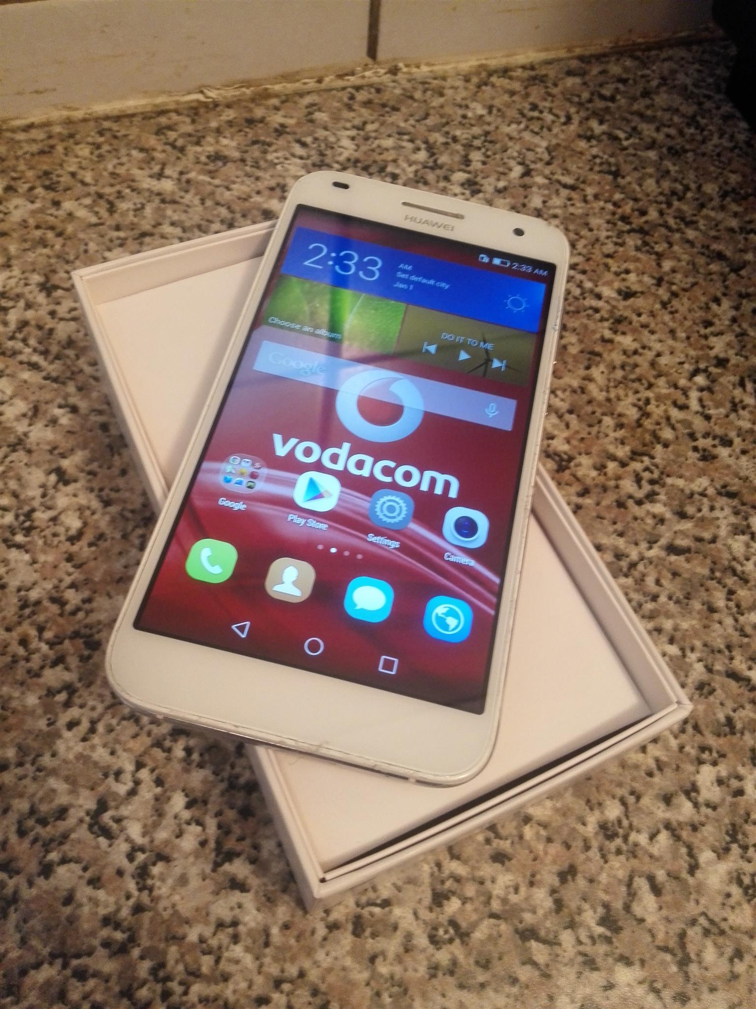 Huawei ascend G7 for sale