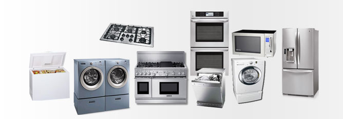 Keep your old appliances, just get them fixed for less!