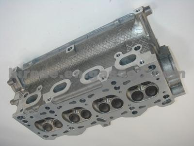 BRAND NEW KIA A5D CYLINDER HEADS