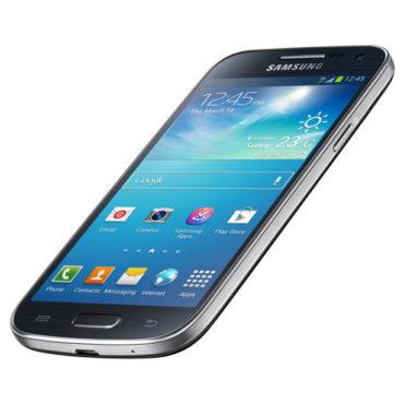Samsung Galaxy S4,  Mini