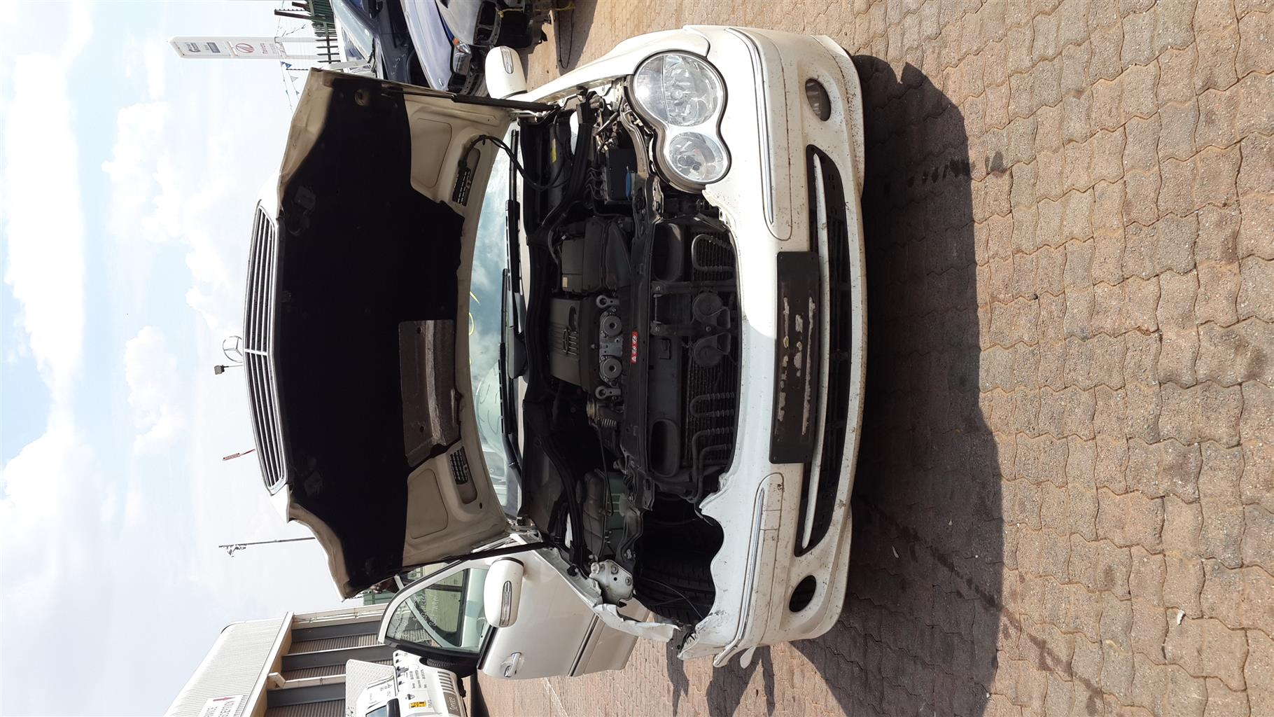 W203 C200 SPARES FOR SALE