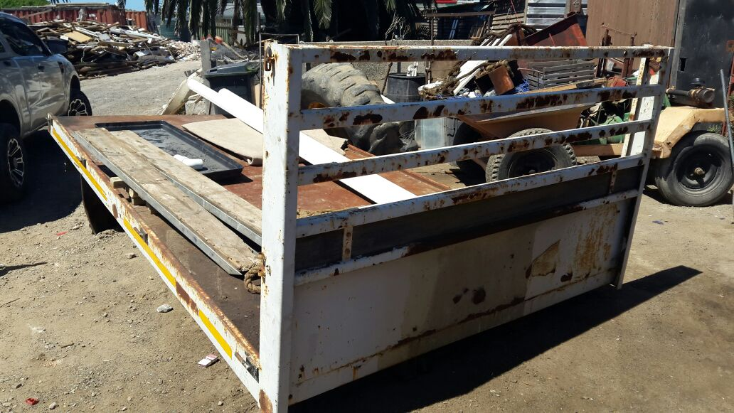 Flatbed Floor for Sale 4.4m