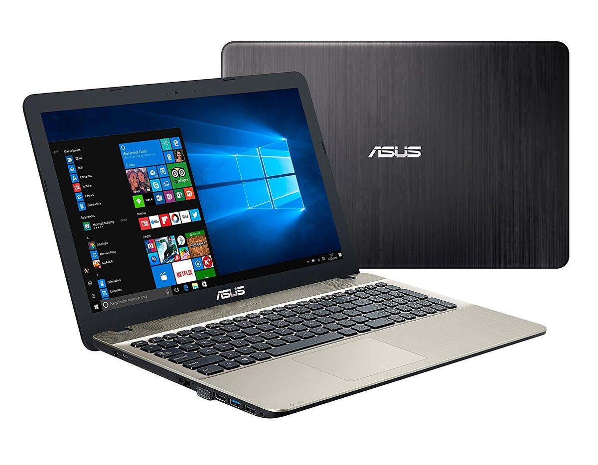 New Asus F541U i5 7th Gen laptop