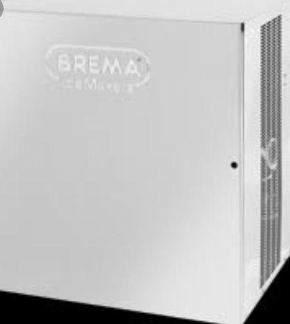 Brema MV 900 ice machine
