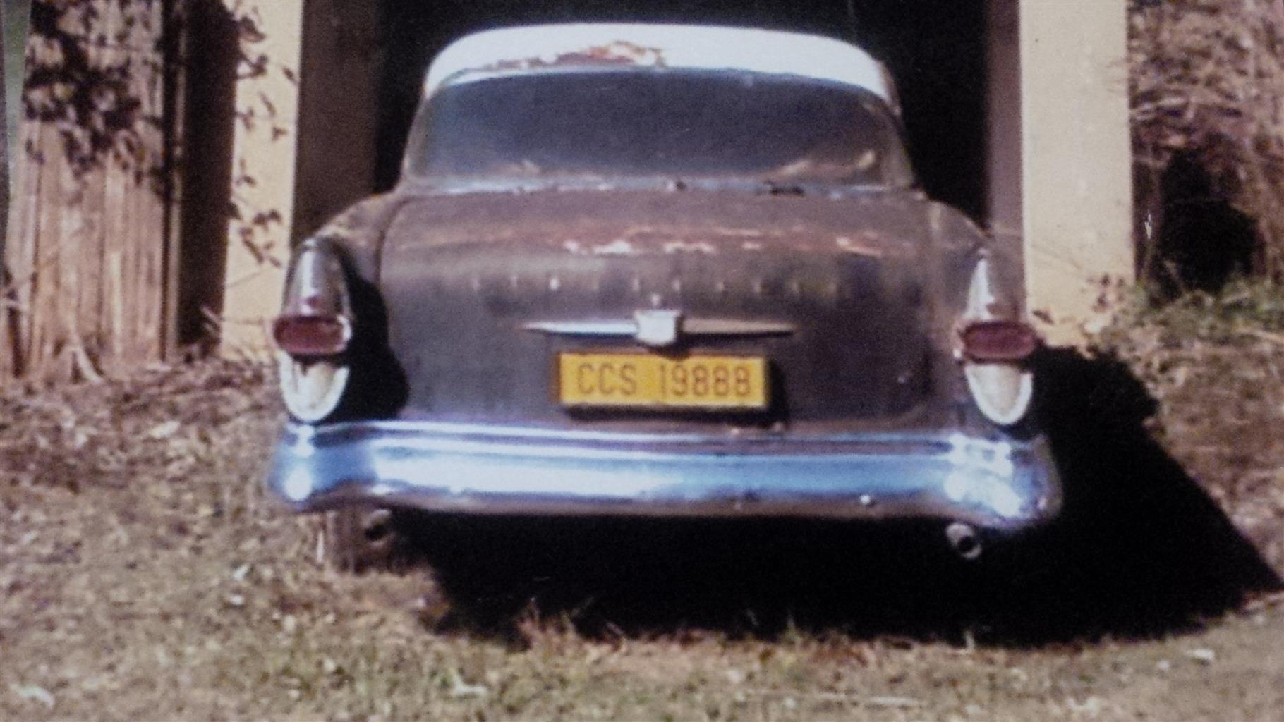 1957 Studebaker Uncategorized