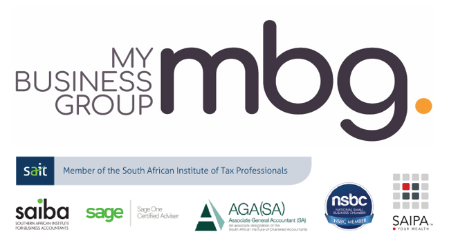 My Business Group - Accounting, Taxation and Advisory