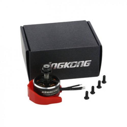 Kingkong 2205 GT2205 2350KV 2-4S Brushless Motor With Motor Protector
