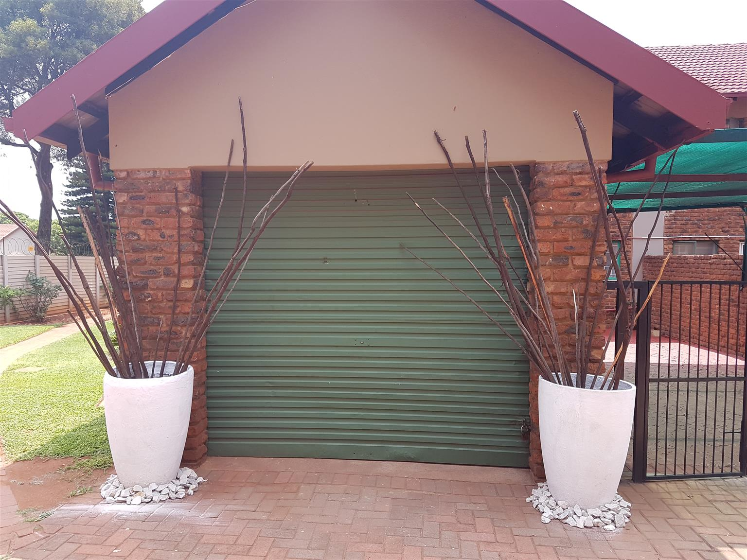 Lovely spacious duplex in ORCHARD / PTA