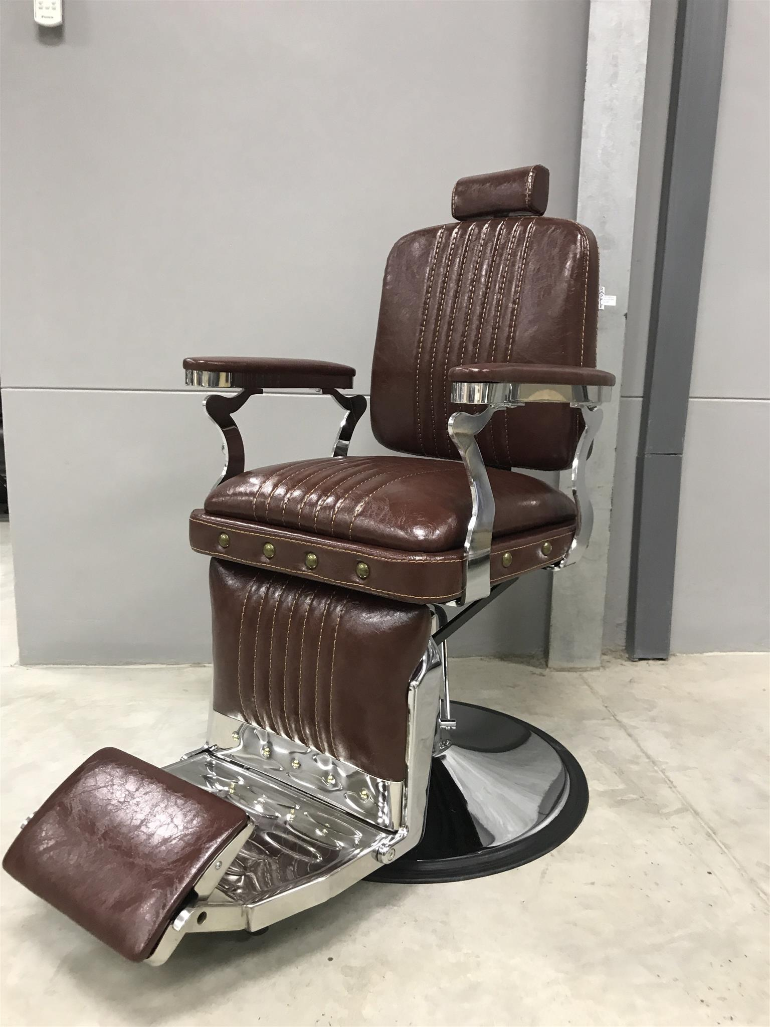 Marcel Barber Chair