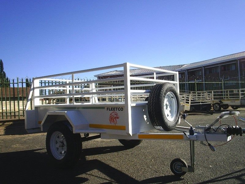 FLEETCO SPEC TRAILERS CONTACT ME FOR A PRICE ON YOUR SPEC TRAILER