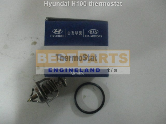 Hyundai H100 Thermostat is available | Junk Mail