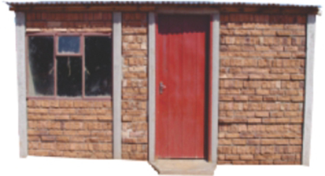 Stop Nonsense / Concrete House Available!