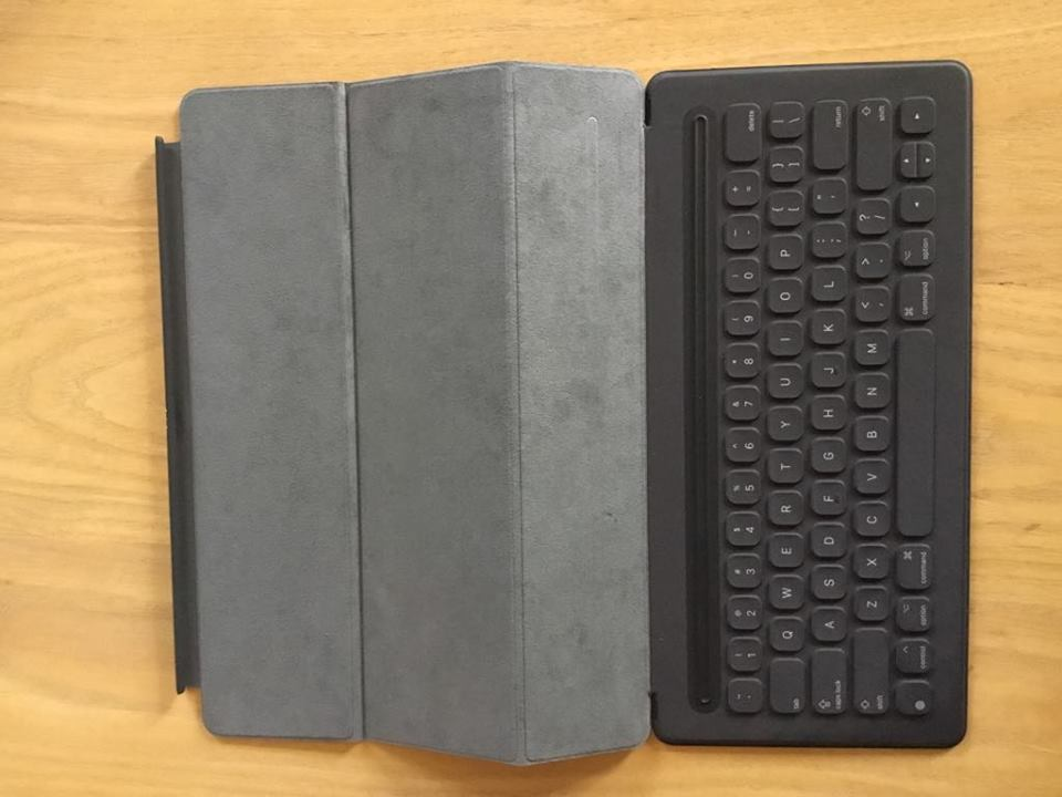 Smart Keyboard for 12.9-inch iPad Pro