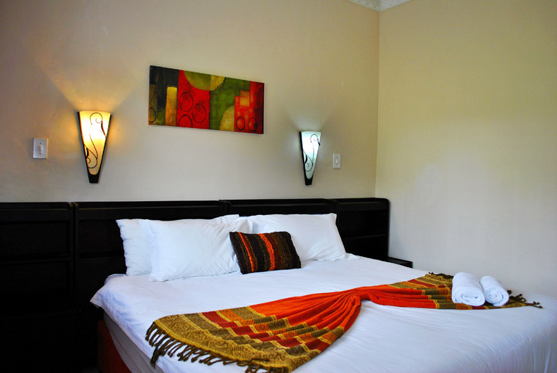 Steffi's Sun Lodge Tzaneen Accommodation