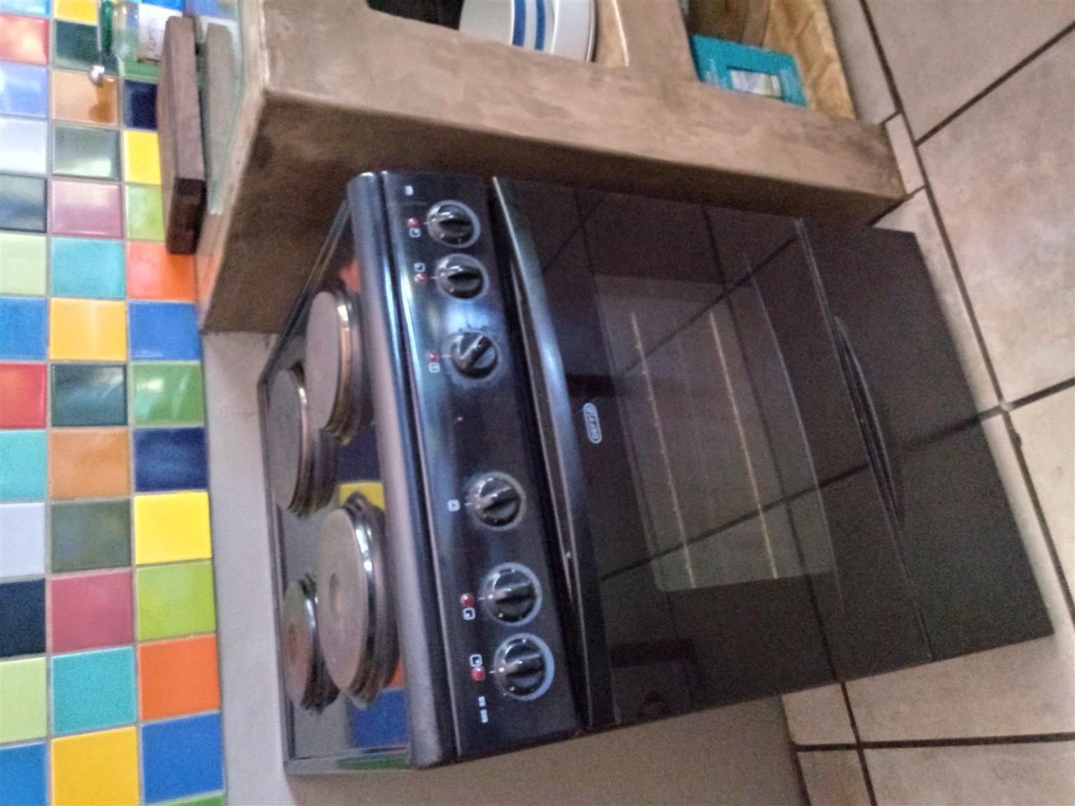 Defy 600 SB Oven